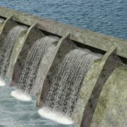 Dam levels decline in most provinces