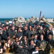 National Youth Orchestra to blow PE away