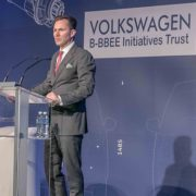 Volkswagen supports the VWSA B-BBEE Initiative Trust