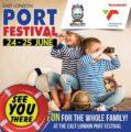 EL Port Festival back by popular demand