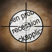 Interventions to reduce effects of technical recession