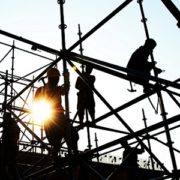 Unemployed ECape youth armed with construction skills