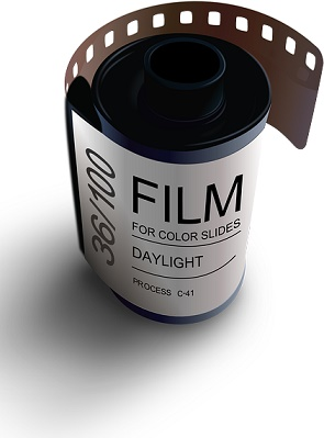 Incentive to support black filmmakers