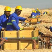 SMMEs happy with BAIC SA plant implementation
