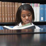 Black lawyers protest for bigger slice of legal work