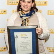 CT recognised for economic growth, CSR