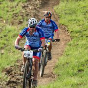 More fun at the 2017 Marriott Dargle Trails Festival