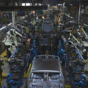 Struandale engine plant gears for international demand