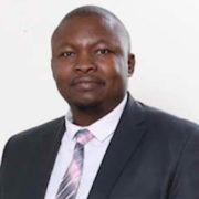 Ayanda Wakaba is ECDC's CEO
