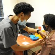 Coega Wellness Centre is now a COVID-19 vaccination site