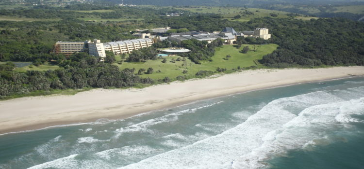 New lease of life for SA's second oldest casino resort