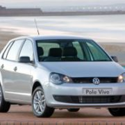 Volkswagen SA dominates small car market in April