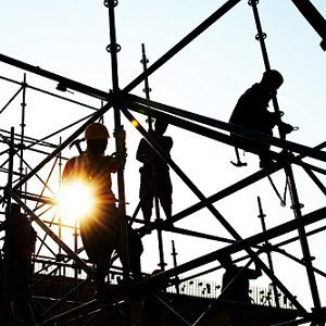 Energy efficiency a must for construction industry