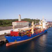 Transnet averts 2nd maritime disaster
