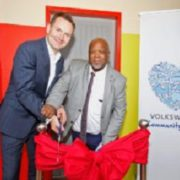 VWSA launches 1st literacy centre in U'hage