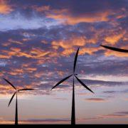 Coega's first wind turbine on track