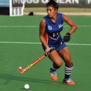 Bay's Madibaz prepped for varsity hockey tournament