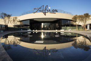 Mall of Africa-Atterbury Property Development