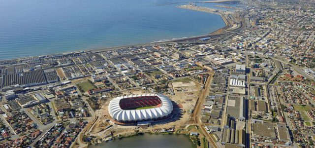 Promising property forecast for PE