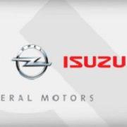 General Motors and Isuzu Motors Announcement