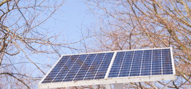 SMEs should take advantage of the tax incentives for PV systems
