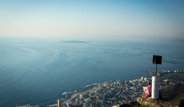 Cape Town on high alert as temperatures soar