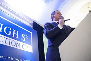 High Street Auction Co's largest sale roaring success
