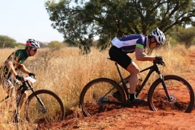 Best-ever trails for Sondela race
