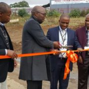 Mthatha's industrial park opens for business