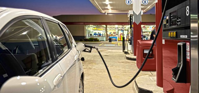 Fuel price set to increase in August