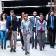 Global firm sets 50/50 gender target for 2025
