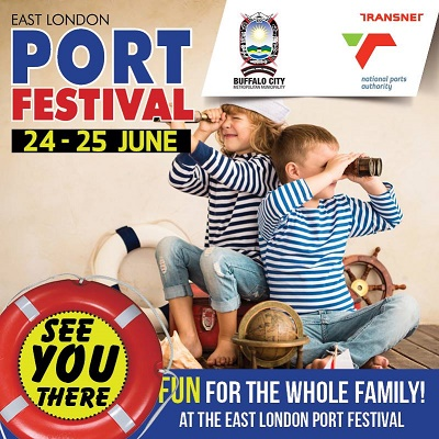 EL Port Festival back by popular demand
