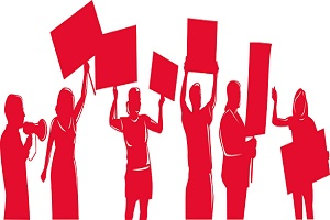 Strike looms at government productivity organisation