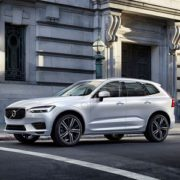 Volvo Cars to go all-electric