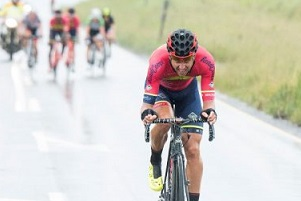 Davids excited about Jock Classic debut