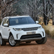 All-new Land Rover Discovery now in South Africa