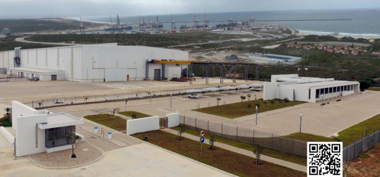Coega's energy sector booming; projects value now over R4-billion