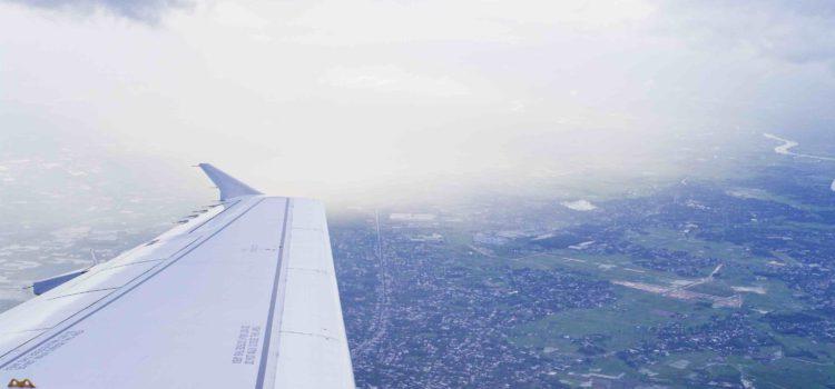 SAA changes flights to Libreville