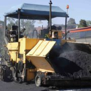 Roadworks for PE, Despatch