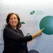 South Africa's paper recycling rate rises to 68.4%