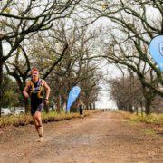 Top triathlete lords over Banhoek