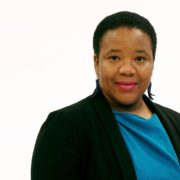 Nandipha Vinqi: New face for business rescue, liquidation