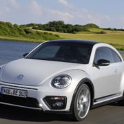 Limited Beetle launching in SA