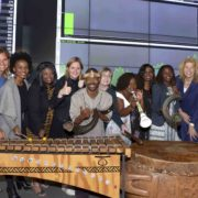 Women rock the JSE