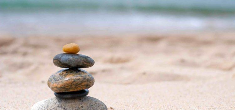 Balanced work collaboration & remote working