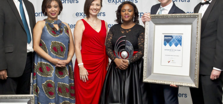 VW is exporter of the year