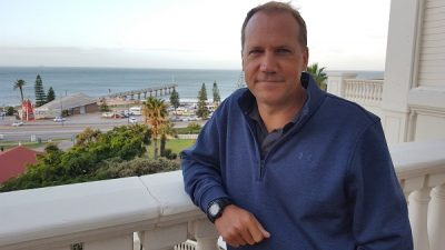 New Nelson Mandela Bay Stars CEO keen to make an impact