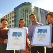 Coega recognised for job creation, services to investors
