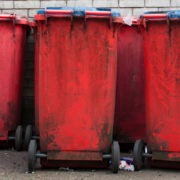 Waste management operation spreads positive environmental message in Joburg's inner city