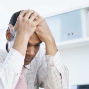 US study: Rising stress at work driven by politics, AI, pressure to master new skills